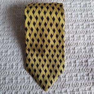 Necktie Nordstrom j.z. richards silk hand crafted